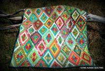Sewing & Stiching / by Tasha