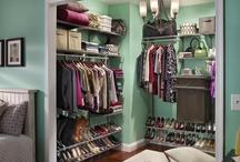 Crazy Cool Closets