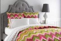 Prints, Patterns, & Color Inspirations