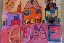kids-lost in kids everything / dıy,decor,dream toys,kids home education / by Deniz Özbey Akyüz