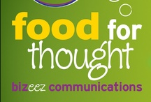 Food for Thought / Food for Thought is the BizEez Communications digital marketing and social media blog assisting wineries, food producers and tourism operators in Australia rock their online marketing.