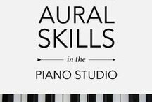 Piano Teaching / piano, piano teaching, private lessons, music, music studio, music education, teaching, learning, keyboard, music theory, games, aural skills
