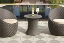 Amazing Pool Surrounds / by TactTiles Flooring