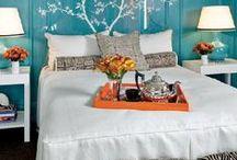 Bedroom Design / by Krayl Funch / An Appealing Plan