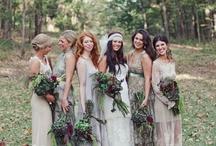 Eco Luxe Styled Wedding