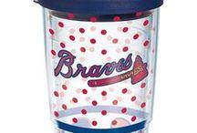 I ❤️ the Atlanta Braves / by Erin Knight