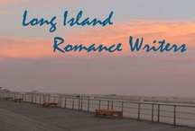 Long Island Romance Writers / We are the members of RWA Chapter 160, Long Island. We meet monthly. See lirw.org for details.  We write all genres -- Young Adult, fantasy, sci-fi, contemporary, historical and erotica! What's your favorite?