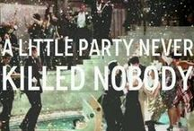 ~*All That Glitters is GaTsBY*~