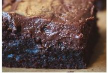Food :: Brownies & Bars / by Kimberly Hamilton