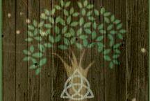 Balance (aromatherapy, yoga, color) / Balancing yourself