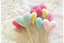 Crochet and Amigurumi / by Ladybird Likes