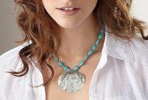 Turquoise Temptations