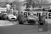Formula 2 / British Formula 2 pictures by Mike Hayward from 1964-1981.