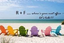 Rodan & Fields / Hey everyone! I am happy to announce that I have joined Rodan+Fields as a consultant. If you are interested in learning more about our products and results, you can contact me at: alovelace@myrandf.com / by Lexa Lovelace