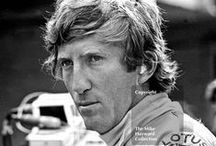 Jochen Rindt / Pictures of Jochen Rindt at UK races taken by Mike Hayward.