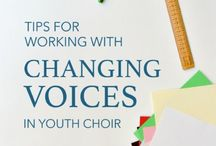 Youth Choir / Youth choir, high school, middle school, church music, music ministry, church choir, high school choir, middle school choir, changing voices, music education, contemporary music, choral music