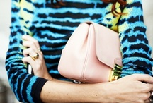 Fashion / by Morgan Ford