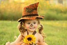 Halloween / by Kristen Derrick