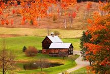 Autumn / by Kristen Derrick