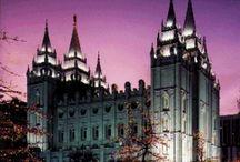 Mormon Favs / by Kristen Derrick