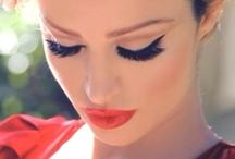 Makeup   / Makeup / by ✰ℳaR!aEleNa ₱helps✰