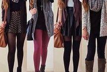 Fashion / by Ashley Sherrick
