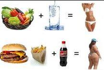 Health & Fitness / by Monica Gomez