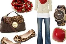 Fashion & Fits / by Monica Gomez