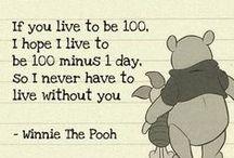 Quotes , Quotes & More Quotes / by Tina Darigo