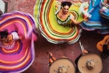Latina ~ A la Mexicana / by Monica Gomez