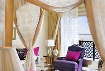 Amour Decor / Color and Design Inspiration for my Home