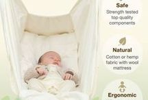 + Safety First / At Natures Sway the safety of babies is our top priority. We research throroughly & continually adjust & improve our designs. We also maintain the highest quality control procedures to help babies sleep & be carried safely.
