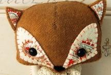 crafting / by Rachel Fenwick