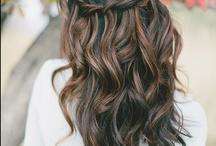Hair & Beauty / by Joanne White