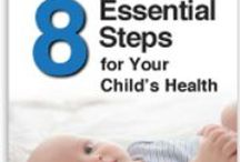 Health / How to optimize your family's health.