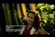 Samoan Music