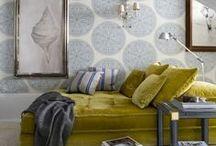 Inspired Interiors / Interiors designed to inspire...