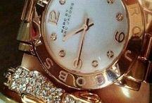 Bags & watches!!!! / by Pilar Guzman
