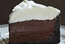 Recipes-Chocolate / by Karen Lickenbrock