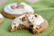 Cookies & Bars / by Tifani Moot