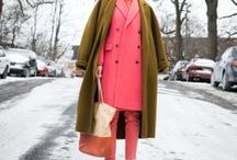 inspiration spring/summer style / by Allison Ackerman