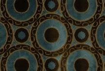 Fabric - TURQUOISE