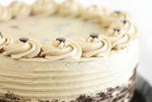 Cakes  / by Jackie - BaBa Bakes Bakery