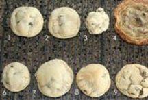 Cookies / by Jackie - BaBa Bakes Bakery