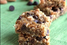Brownies/Bars / by Jackie - BaBa Bakes Bakery