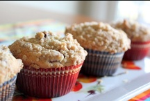 Muffins / by Jackie - BaBa Bakes Bakery
