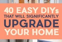DIY IT: Home Improvement / DIYin your house to make it your dream home