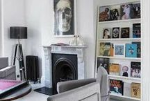Inspiration - Interior Design / Anything and everything that inspires us for our Interior Design projects!