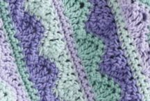 Crochet / by Ashley Aldern