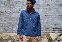 Denim/Workwear